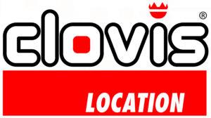 Logo Clovis Location