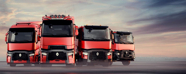 Vente camions